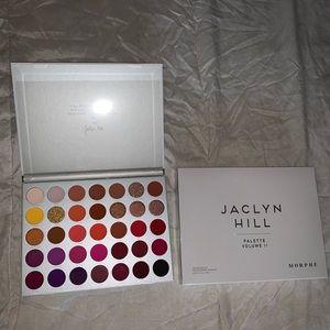 Jaclyn Hill volume 2 palette